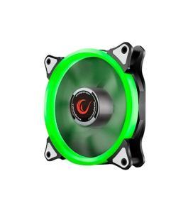 VENTILADOR 120X120 RAMPAGE 4C-15 RGB - Imagen 1