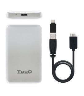 """Tooq C.Exter TQE-2531S 2,5"""" 9,5 m SATA USB 3.1  p"""
