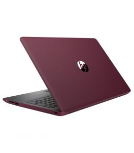 "PORTATIL HP 15-DA0030NS I3-7020U 15.6"" 8GB S256GB WIFI.AC W10 ROJO"
