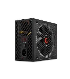 FUENTE DE ALIMENTACION ATX 850W RAMPAGE RGB-850 NEGRO
