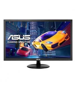 Monitor gaming multimedia asus vp248h - 24'/60.96cm - 1920*1080 full hd - 1ms - 250cd/m2 - tamaño pixel 0.155 - alt. 2*1.5w -