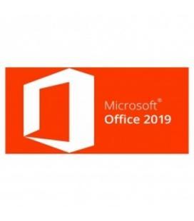 Office 2019 hogar y estudiantes caja licencia perpetua - Imagen 1