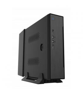 CAJA MINI-ITX COOLBOX IPC-2 60W USB3.0 NEGRA