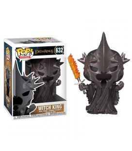 Figura POP El Señor de los Anillos Witch King