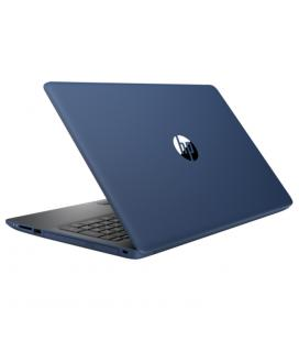"Portatil hp 15-da0034ns i3-7020u 15.6"" 8gb / ssd256gb / nvidiamx110 / wifi / bt / w10 / azul"