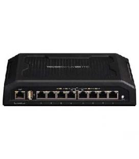 Switch 8 puertos ubiquiti edgeswitch es-8xp 10/100/1000 poe