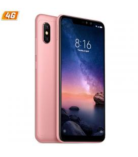 SMARTPHONE MÓVIL XIAOMI REDMI NOTE 6 PRO ROSE GOLD