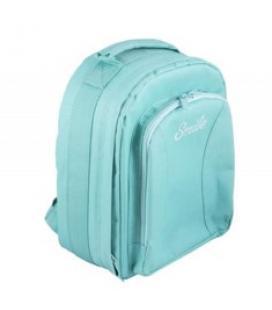Bolsa mochila silver ht smile camara reflex smart backpack turquesa - Imagen 1