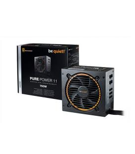 FUENTE DE ALIMENTACION ATX 700W BE QUIET! PURE POWER 11 BN2