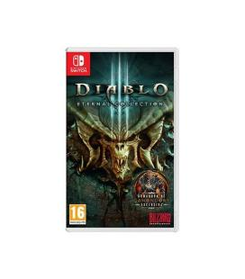 JUEGO NINTENDO SWITCH DIABLO III ETERNAL COLLECTIO
