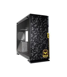 TORRE ATX IN WIN 101 TUF GAMING NEGRO