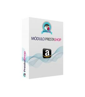 MÓDULO PRESTASHOP INFORMAX MARKETPLACE AMAZON - Imagen 1