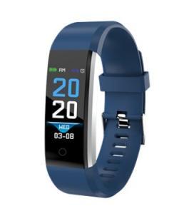 """Reloj fitnessband denver bfh-16 0.96""""/ bluetooth"""