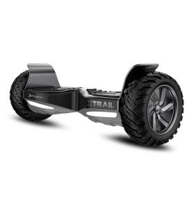 "Hoverboard phoenix ns8-xtrail / motor 350w / ruedas 8.5"" / autonomia hasta 15km / velocidad maxima 14km/h / peso maximo 120kg /"