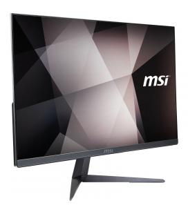 """MSI Pro 24X i5-7200U 8GB 1TB+16 W10 23.5"""" Silver - Imagen 2"""