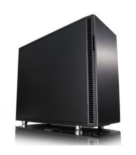 FRACTAL CAJA DEFINE R6 BLACK USB-C ATX