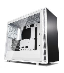 FRACTAL CAJA DEFINE S2 WHITE VENTANA CRISTAL TEMPLADO USB-C ATX