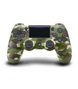 Accesorio sony ps4 - mando dualshock verde camuflaje - Imagen 1