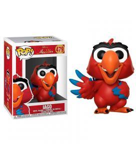 Figura POP Disney Aladdin Iago