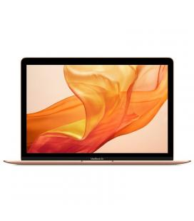 "Apple macbook air 13,3"" core i5 1.6ghz/8gb/128gb/2xusb-c /intel uhd graphics 617 - oro - mree2y/a - Imagen 1"