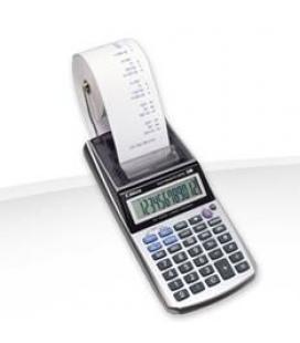 Calculadora canon impresion portatil p1-dtsc - Imagen 1