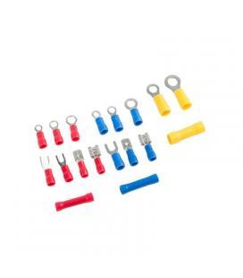 175 terminales eléctricos lanberg cc01-bcc-it175 - para cables 1.25-4mm