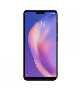 SMARTPHONE XIAOMI MI 8 LITE 4GB/64GB 4G-LTE BLACK