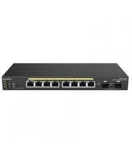 ENGENIUS EWS2910P Switch 8xGB PoE 2xSFP