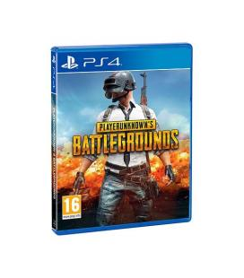 JUEGO SONY PS4 PLAYER UNKNOWN'S BATTLEGROUNDS