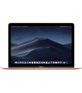 Apple macbook 12' / dual-core m3 1.2ghz 8gb 256gb intel hd 615 oro - mrqn2y/a - Imagen 1