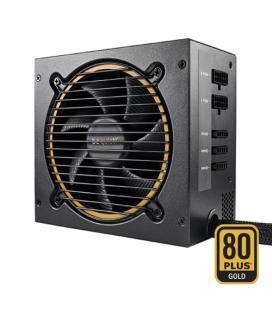 be quiet! Pure Power 11-CM 400W 80Plus Gold - Imagen 1