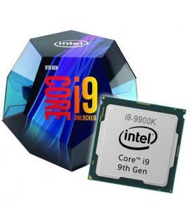 MICRO INTEL CORE I9 9900K 3.6GHZ S1151 16MB SIN VENTILADOR