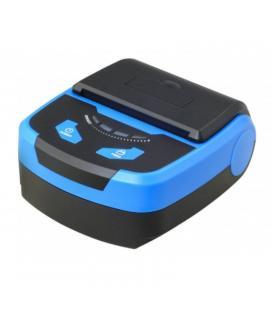 Impresora de tickets térmica portátil itp-portable wf - 70mm/s - papel 80mm - usb/wifi/bluetooth - incluye funda - batería