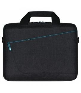 """CoolBox maletín portátil tela 14"""" negro"""