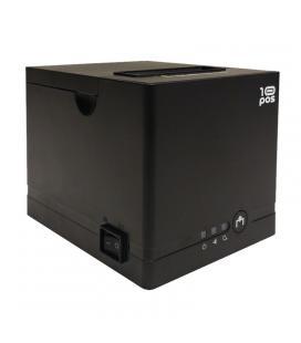 Impresora de tickets térmica 10pos rp-9n - 203ppp - 180mm/s - ancho impresión 64/72mm - corte automático - rs232 + usb + rj11