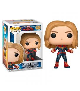 Figura POP Marvel Capitana Marvel