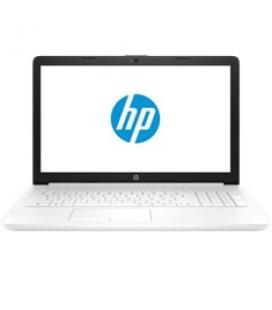"Portatil hp 15-da0747ns i5-7200u 15.6"" 8gb / ssd256gb / wifi / w10/ blanco"