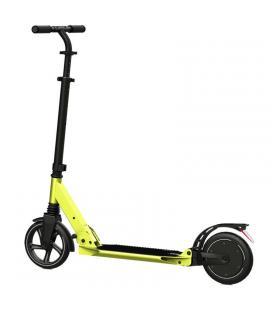 Patinete electrico scooter olsson stroot b8 fluor - ruedas 8'/20.3cm - freno trasero - motor 150w - bat. 2600mah - hasta 80kg