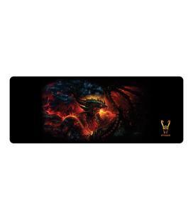 ALFOMBRILLA GAMING WOXTER STINGER 3 D 650 x 250 x 4mm - Imagen 1