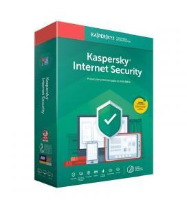 Kaspersky Int.Security Multi-Device 2019 4L/1A EE