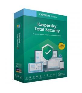 Kaspersky Total Security MD 2019 5L/1A