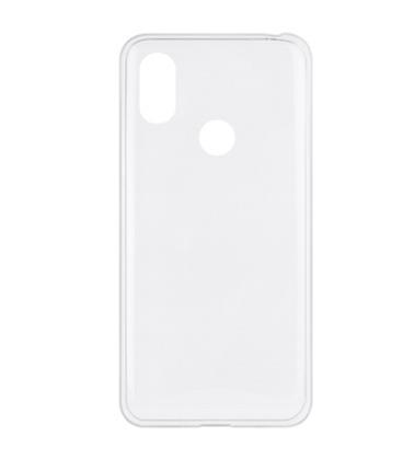X-One Funda TPU Premium Xiaomi Mi 6X/A2 Transparen - Imagen 1
