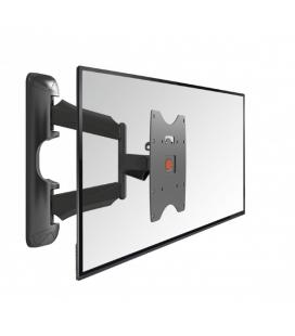 VOGELS GAMA PROFESIONAL PHYSIX SERIES DE 24 A 80 PHW400 S TURN 180 WALL MOUNT 19-37 INCH NEGRO (PHW4