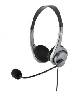 BLUESTORK AURICULARES MULTIMEDIA MC-101 COMPATIBLE PC/MAC