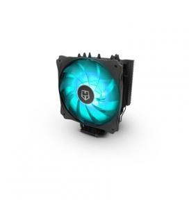 NOX HUMMER VENTILADOR CPU H-214 RGB