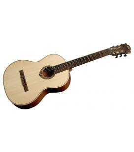 GUITARRA CLASICA LAG OCCITANIA Natural Afinador Integrado
