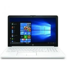 "Portatil hp 15-da0146ns i5-7200u 15.6"" 8gb / 1tb / ssd128gb / wifi / bt / w10/ blanco nieve"