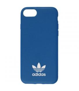 Carcasa adidas original basics azul compatible con iphone 6 / 6s / 7 / 8
