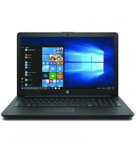 Portátil hp 15-da0008ns - intel n4000 1.1ghz - 8gb - 500gb - 15.6'/39.6cm hd - hdmi - bt - w10 home - negro azabache