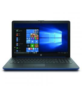 Portátil hp 15-da0769ns - i7-7500u 2.7ghz - 8gb - 1tb - 15.6'/39.6cm hd - hdmi - bt - w10 home - azul crepúsculo
